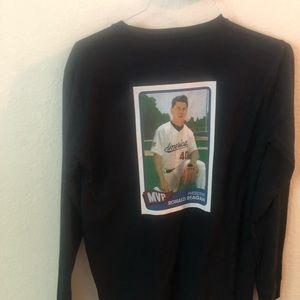 Ronald Reagan Graphic T-shirt
